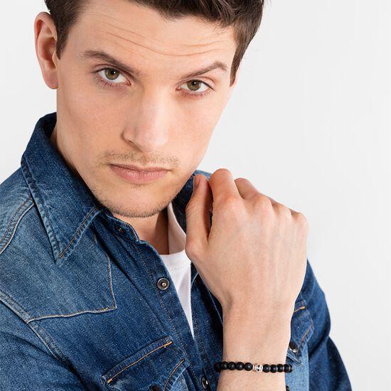 Armband aus der Rebel at heart Kollektion im Online Shop von THOMAS SABO