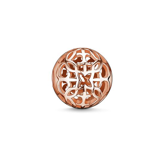 "Bead ""ornament"" ur kollektionen Karma Beads i THOMAS SABO:s onlineshop"