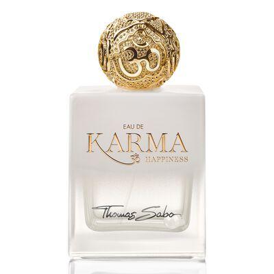 Eau de Karma Happiness – Eau de Parfum aus der Karma Beads Kollektion im Online Shop von THOMAS SABO
