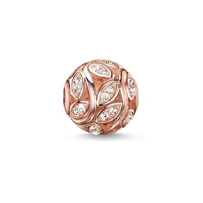 "Bead ""tendrils"" from the Karma Beads collection in the THOMAS SABO online store"