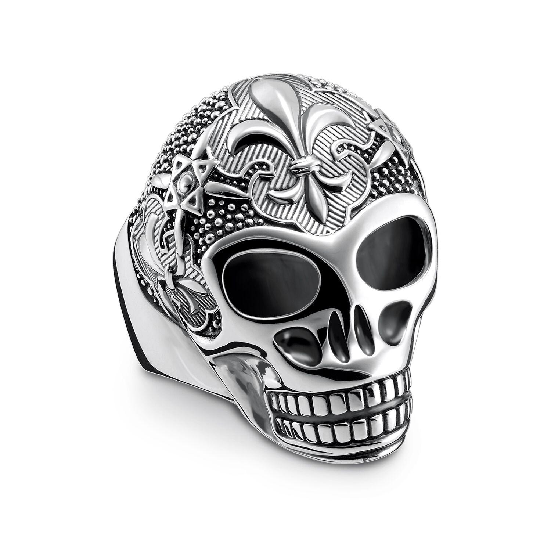 Ringe für Männer Sterling Silber THOMAS SABO