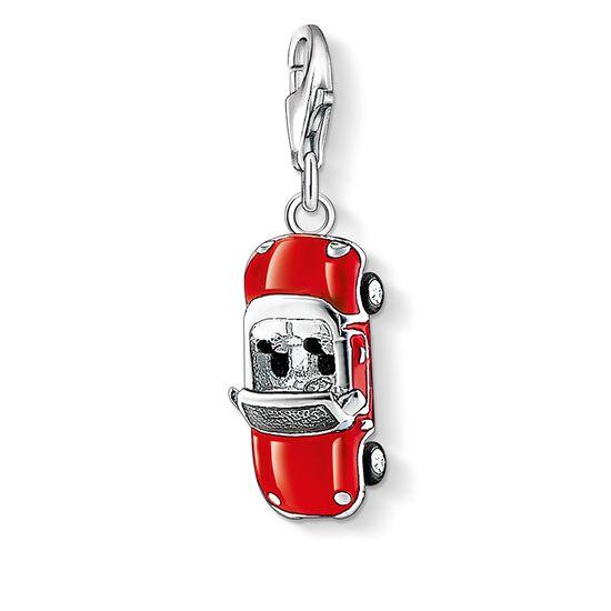 """Charm-Anhänger """"Rotes Cabrio"""" aus der  Kollektion im Online Shop von THOMAS SABO"""