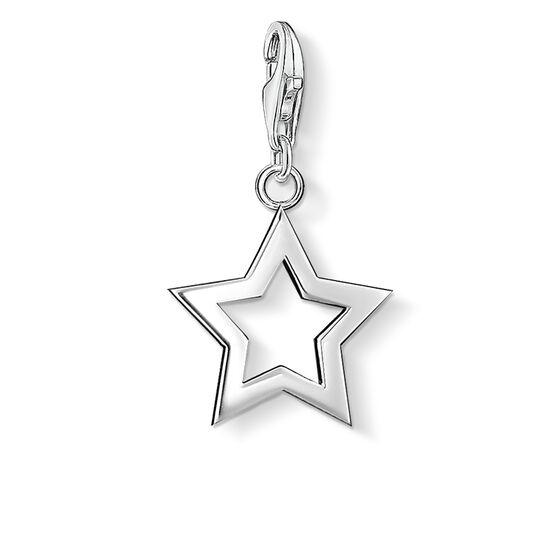 """pendentif Charm """"étoile"""" de la collection  dans la boutique en ligne de THOMAS SABO"""