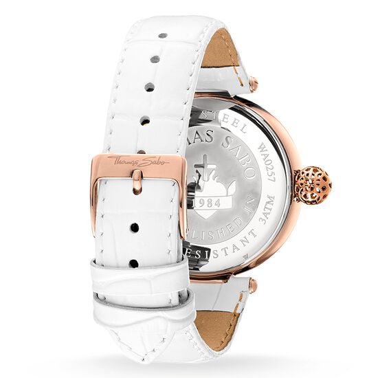 Women's Watch from the Karma Beads collection in the THOMAS SABO online store