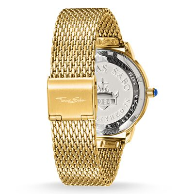 "Women's Watch ""GLAM SPIRIT"" from the Glam & Soul collection in the THOMAS SABO online store"