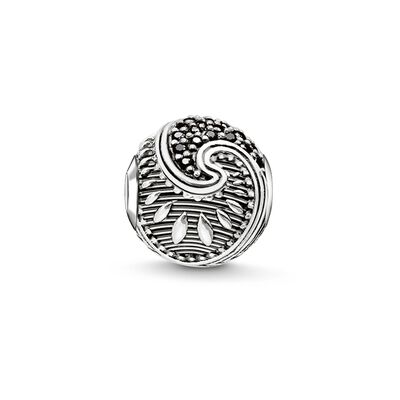 "Bead ""Maorí"" from the Karma Beads collection in the THOMAS SABO online store"