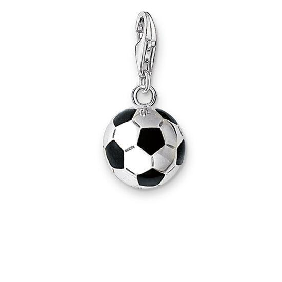 """Charm-Anhänger """"Fußball"""" aus der  Kollektion im Online Shop von THOMAS SABO"""