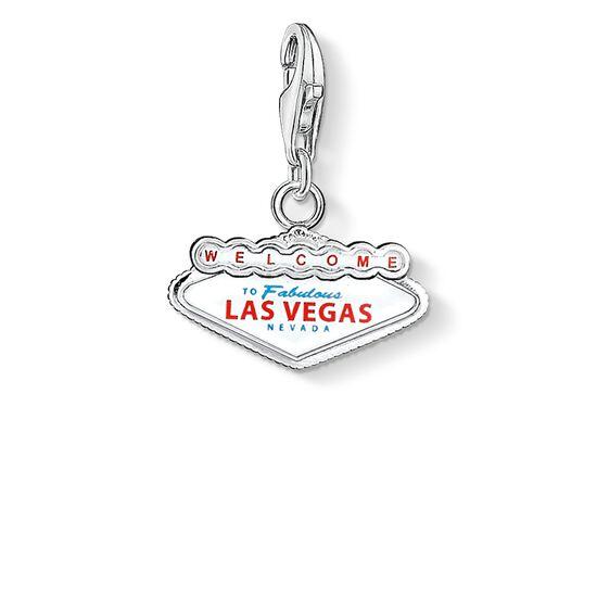 """Charm-Anhänger """"Las Vegas Schild"""" aus der  Kollektion im Online Shop von THOMAS SABO"""