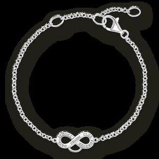 Armband anhänger  Bettelarmbänder für Charm Anhänger - THOMAS SABO