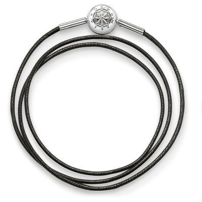 bracelet from the Karma Beads collection in the THOMAS SABO online store