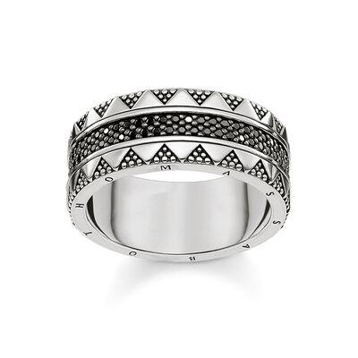 ring tr2107 women thomas sabo canada. Black Bedroom Furniture Sets. Home Design Ideas