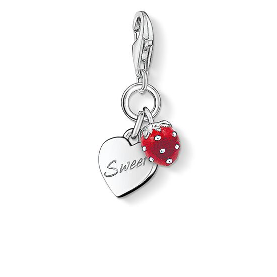 "Charm pendant ""SWEET"" from the  collection in the THOMAS SABO online store"
