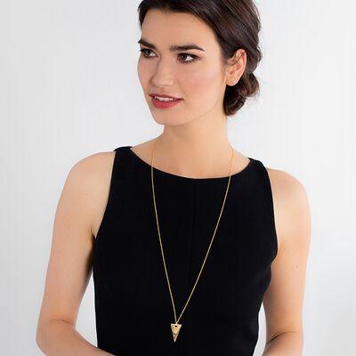 collar de la colección Glam & Soul en la tienda online de THOMAS SABO