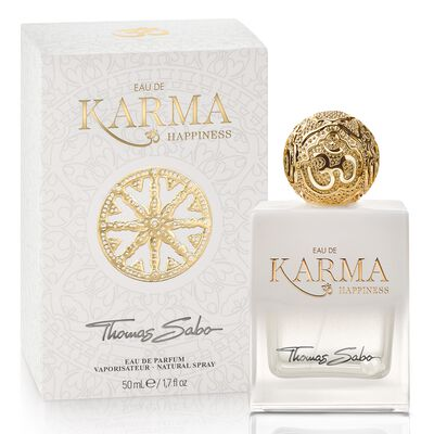 Eau de Karma Happiness – Eau de Parfum from the Karma Beads collection in the THOMAS SABO online store