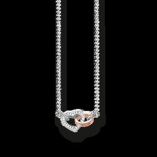 Halsketten für damen  Halsketten aus Sterling Silber für Damen - THOMAS SABO