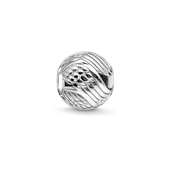 "Bead ""angel's wing"" from the Karma Beads collection in the THOMAS SABO online store"