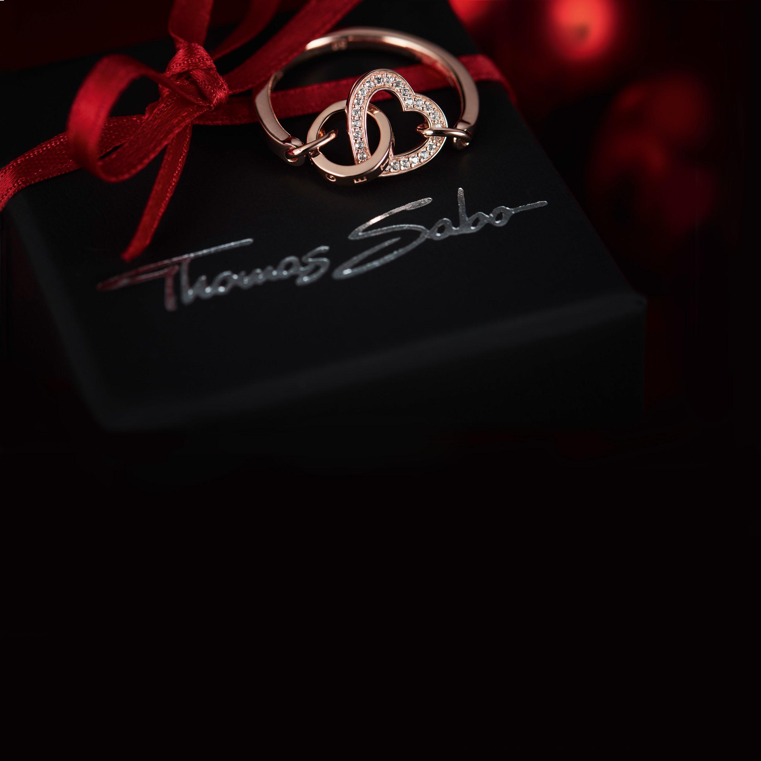Exclusive Weihnachtsgeschenke  Schmuck  Uhren  THOMAS SABO