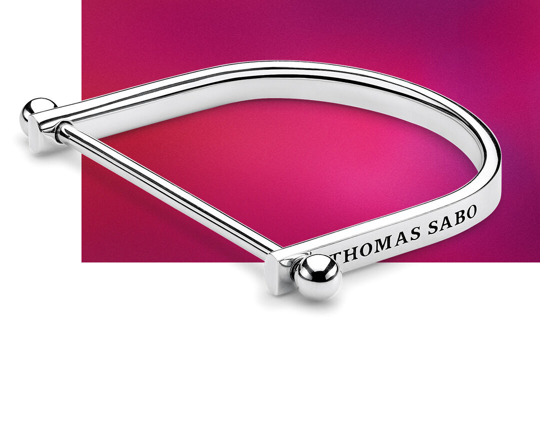 3be8ce0f9d5 Jewellery, watches & fragrances - THOMAS SABO online shop