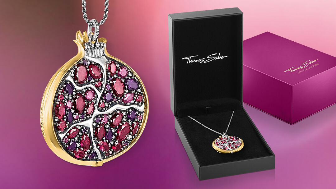 Jewellery Watches Fragrances Thomas Sabo Online Shop