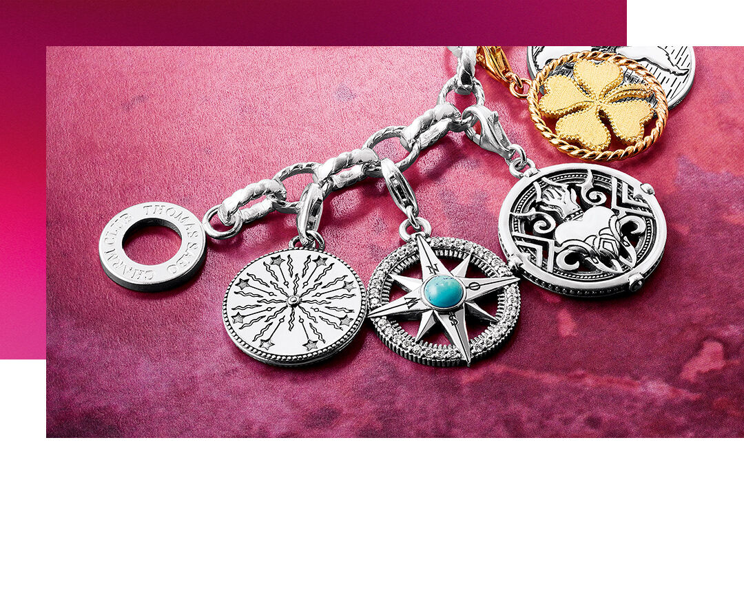 dad65e01ef273 Jewellery, watches & fragrances - THOMAS SABO online shop