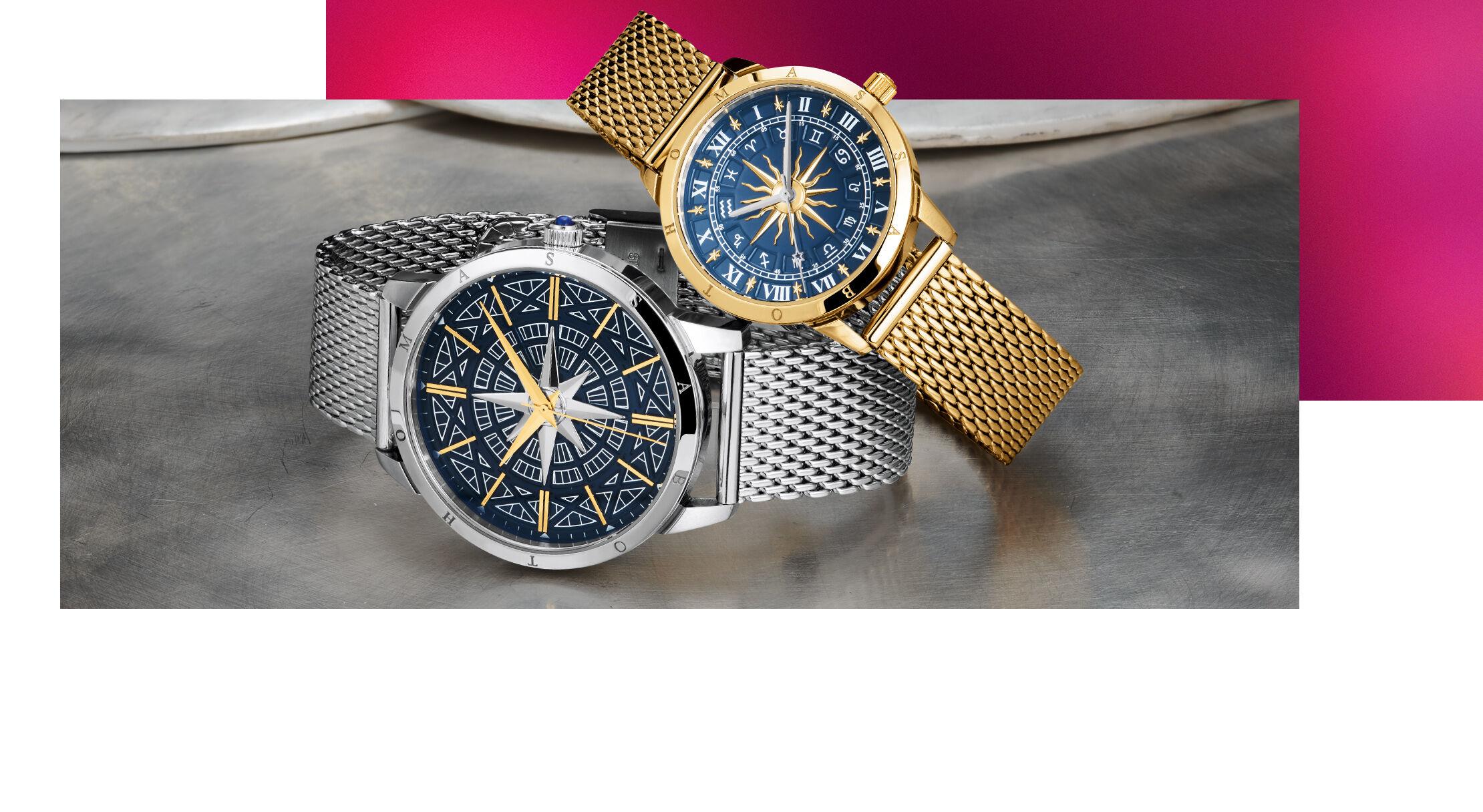 Jewellery, watches & fragrances - THOMAS SABO online shop