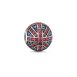 Bead Grande-Bretagne de la collection Karma Beads dans la boutique en ligne de THOMAS SABO