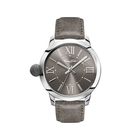 men's watch REBEL WITH KARMA from the Karma Beads collection in the THOMAS SABO online store