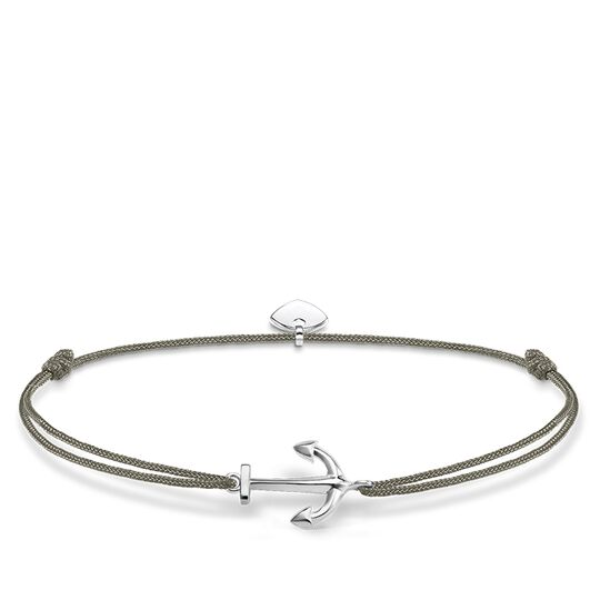 Bracelet Little Secret Anchor from the  collection in the THOMAS SABO online store