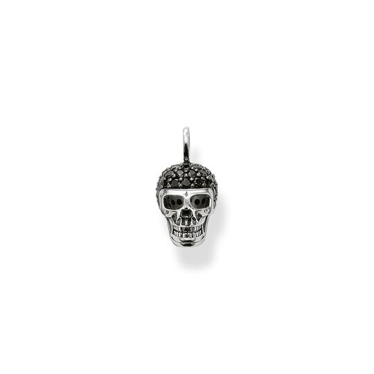 pendant skull pavé from the  collection in the THOMAS SABO online store
