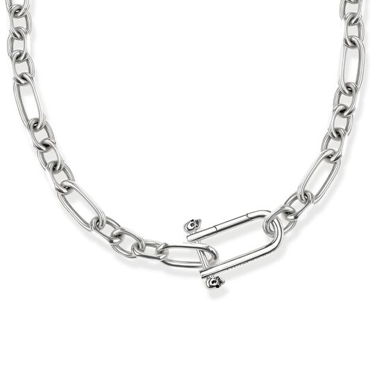 necklace iconic skull from the  collection in the THOMAS SABO online store