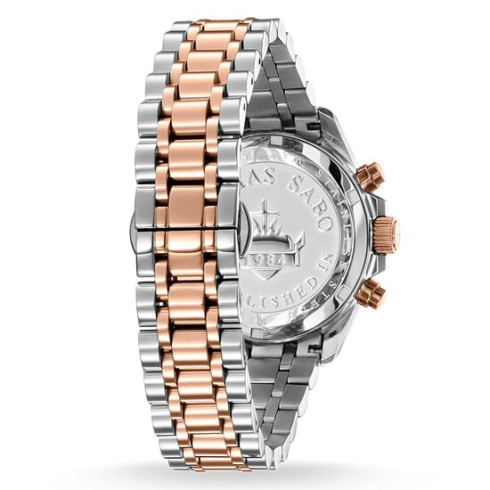 Orologio da donna from the Glam & Soul collection in the THOMAS SABO online store