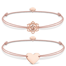Set bracciali ''Little Secret'' from the Glam & Soul collection in the THOMAS SABO online store
