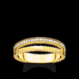 ring ur kollektionen Charming Collection i THOMAS SABO:s onlineshop