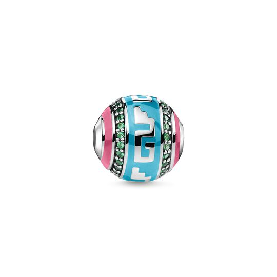 Bead ornament from the  collection in the THOMAS SABO online store