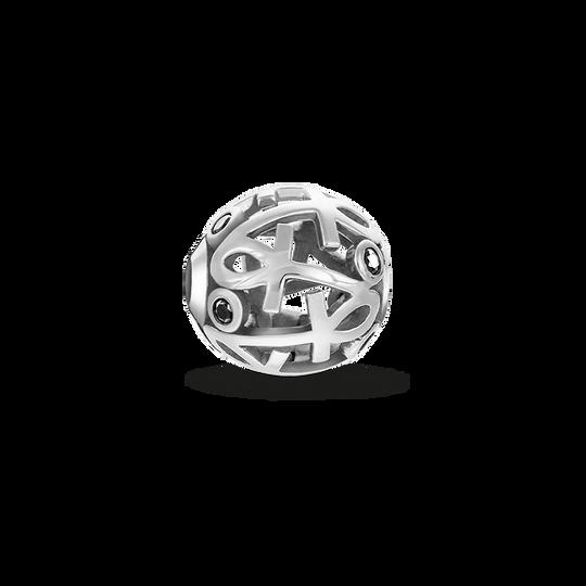 Bead Lebenskreuz Ankh aus der Karma Beads Kollektion im Online Shop von THOMAS SABO