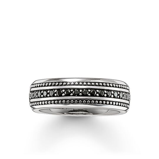 Eternityring aus der Rebel at heart Kollektion im Online Shop von THOMAS SABO