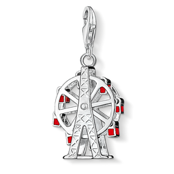 """Charm pendant """"ferris wheel"""" from the  collection in the THOMAS SABO online store"""