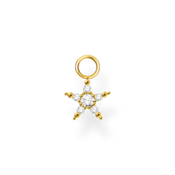 ear pendant from the Charming Collection collection in the THOMAS SABO online store