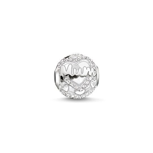 Bead MUM from the Karma Beads collection in the THOMAS SABO online store