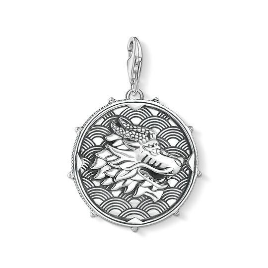 Charm-Anhänger Coin Drache & Tiger aus der Charm Club Kollektion im Online Shop von THOMAS SABO