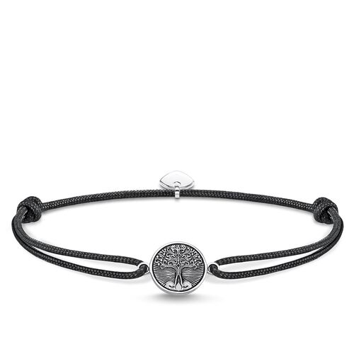 "bracelet ""Little Secret Tree of Love"" from the Rebel at heart collection in the THOMAS SABO online store"