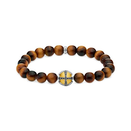 bracelet Cross gold from the  collection in the THOMAS SABO online store