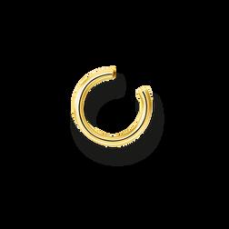 manchette d'oreille petit or de la collection Glam & Soul dans la boutique en ligne de THOMAS SABO