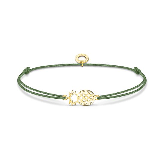 Bracelet pineapple from the Charming Collection collection in the THOMAS SABO online store