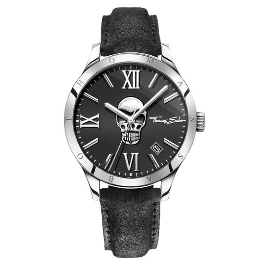 Men's Watch REBEL ICON from the Rebel at heart collection in the THOMAS SABO online store