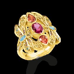 393eda63e846 Glam   Soul  Silver   Gold Jewellery For Women – THOMAS SABO