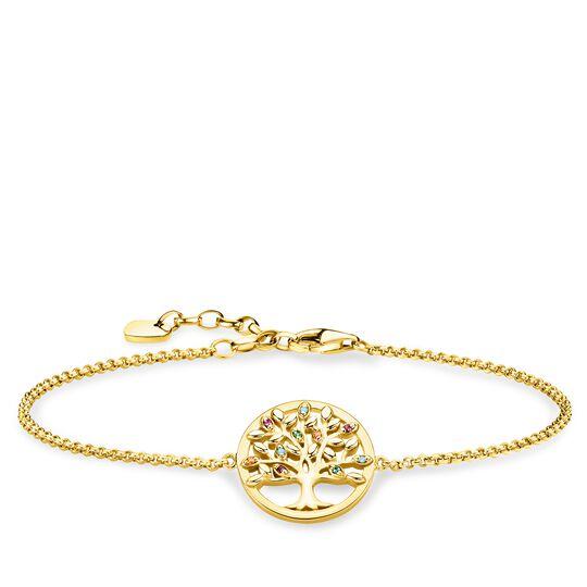 Armband Tree of Love aus der Glam & Soul Kollektion im Online Shop von THOMAS SABO