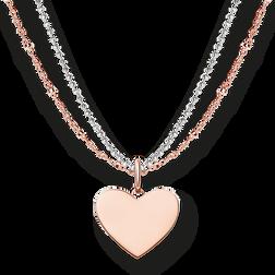 Kette aus der Love Bridge Kollektion im Online Shop von THOMAS SABO