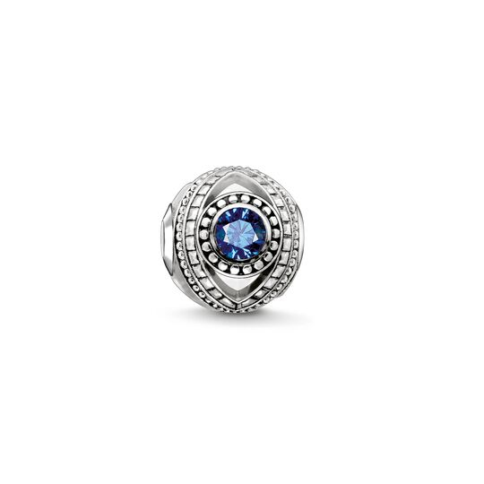 Bead Nazar's eye from the Karma Beads collection in the THOMAS SABO online store