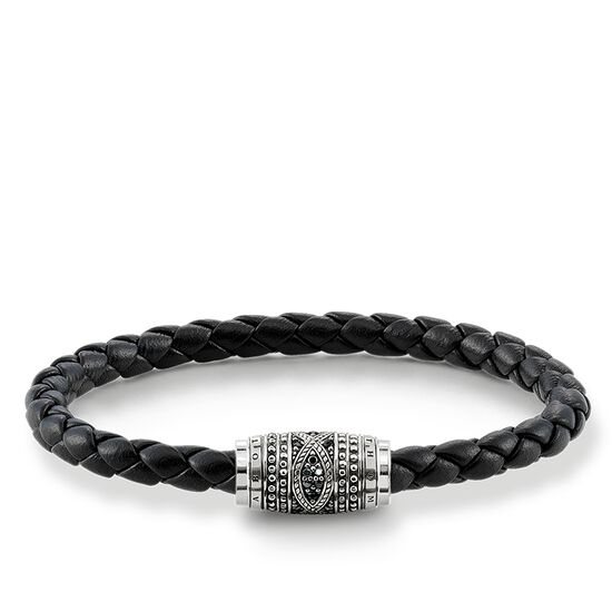 thomas sabo bracelet men